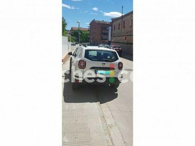 usado Dacia Duster 1.6 Essential 4x2 84kw 115 cv en Barcelona