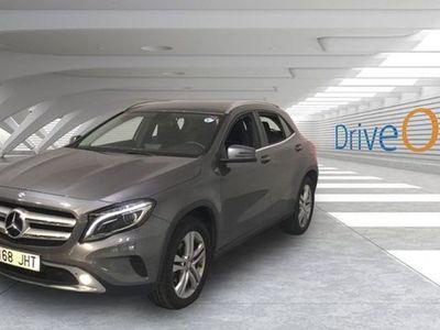 usado Mercedes GLA220 GLAd Urban
