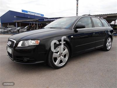usado Audi A4 1.8 T AVANT