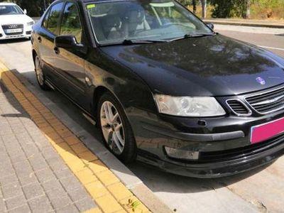 usado Saab 9-3 93Sport Hatch 1.9 TiD (150 CV) Linear Sport