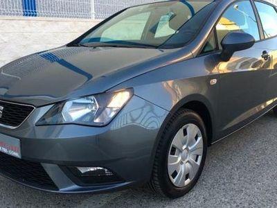 usado Seat Ibiza 1.4 TDI 90CV CR 5p. Business