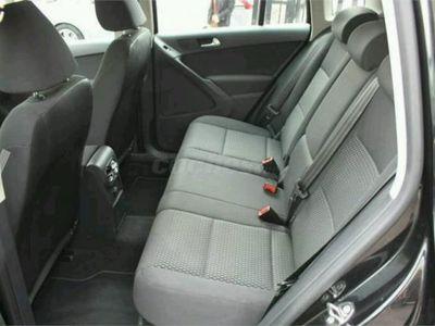 usado VW Tiguan 2.0 TDI 140cv 4x2 Advance BMotion Tech -11