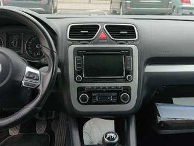 usado VW Scirocco 2.0TDI