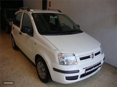 gebraucht Fiat Panda 1.2 8v 69cv Climbing Euro 5