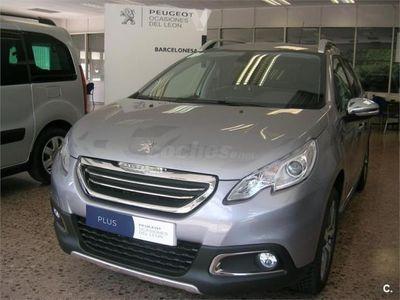 usado Peugeot 2008 Allure 1.6 Bluehdi 120 5p. -16