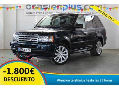 usado Land Rover Range Rover Sport 3.6 TDV8 SE 200 kW (272 CV)