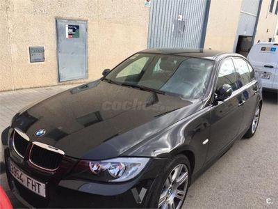 usado BMW 320 Serie 3 d Touring 5p. -07