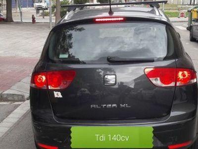 usado Seat Altea 2.0TDI CR Style