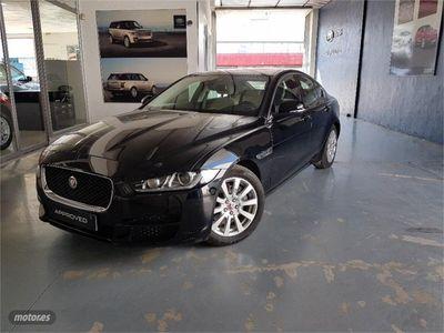 used Jaguar XE 2.0 Diesel 132kW RWD Pure Auto