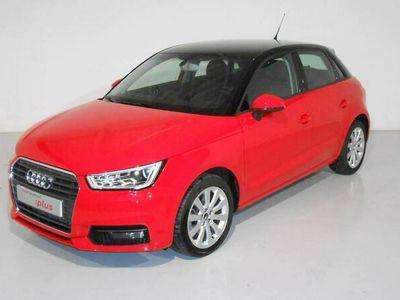 usado Audi A1 Sportback 1.6TDI Attraction