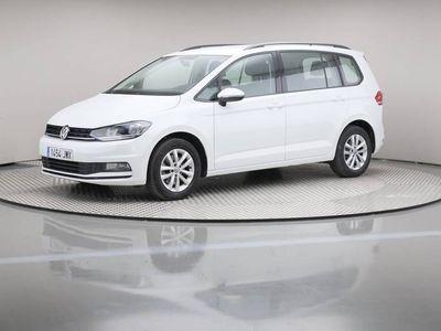 usado VW Touran 1.6TDI Business Edition 85kW