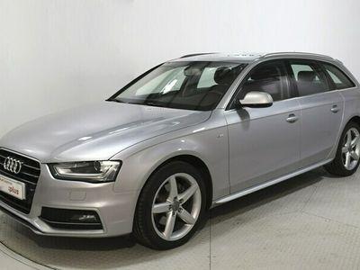 usado Audi A4 Avant 2.0TDI CD 150 Multitronic