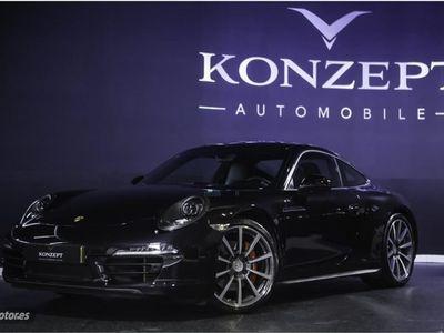 usado Porsche 911 Carrera S 3.8 Coupe