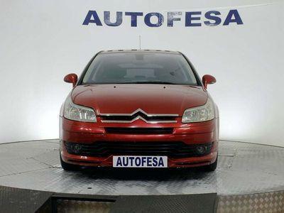 usado Citroën C4 Coupé 1.6 HDi 90cv VTS 3p del 2005