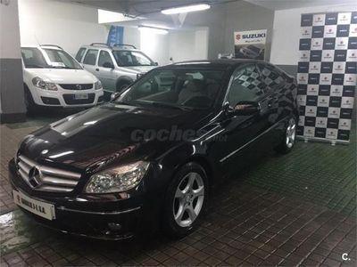usado Mercedes CLC220 Clase ClcCdi 3p. -10