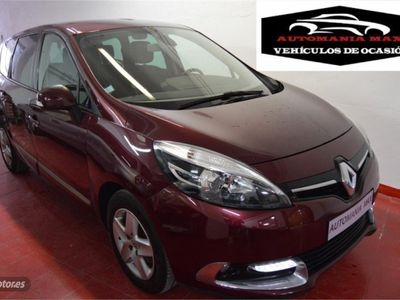 gebraucht Renault Grand Scénic BOSE Energy dCi 81kW 110CV eco2 7p E6