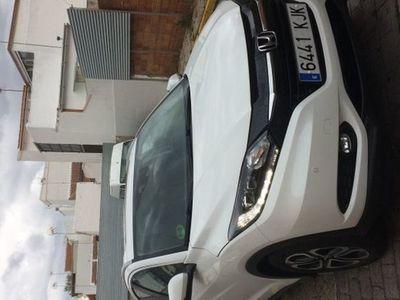 usado Honda HR-V 1.6 i-DTEC Executive