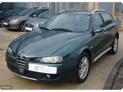 usado Alfa Romeo Crosswagon 1.9 JTD 150CV Q4