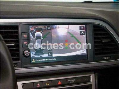 usado Seat Leon 1.5 Tgi Gnc S&s Xcellence Dsg7 130 130 cv en Sevilla