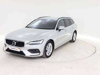 usado Volvo V60 D4 Momentum Aut.