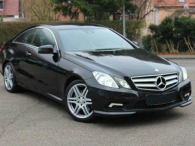 usado Mercedes 350 231CV 2010 72000 KM