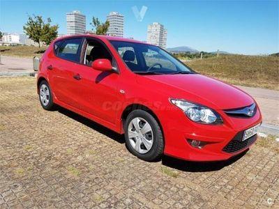usado Hyundai i30 1.6 Crdi Vgt 90 Classic Gl 5p. -10