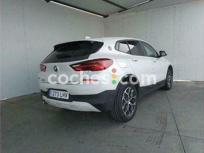 usado BMW X2 sDrive 18i Advantage TECHO