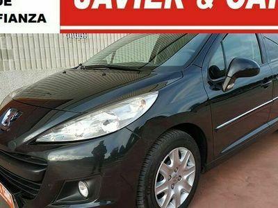 usado Peugeot 207 ACCESS 1.4i 75