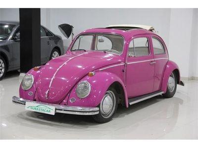 usado VW Maggiolino sunroof 1.2 gasolina