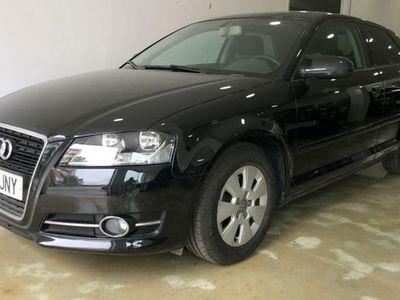 usado Audi A3 1.6TDI Ambition