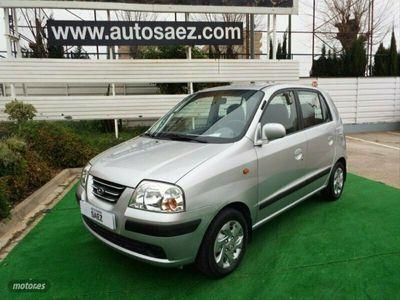 usado Hyundai Atos prime 1.0i GLS