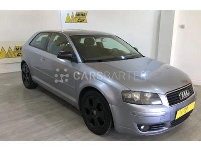 usado Audi A3 Ambiente 2.0 TDI 103 kW (140 CV) 3p
