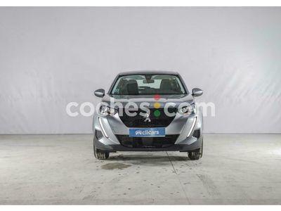 usado Peugeot 2008 1.2 Puretech S&s Active 100 100 cv