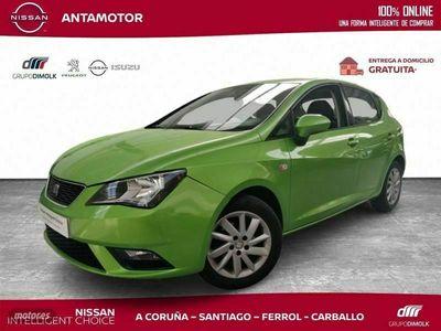 usado Seat Ibiza ST 1.2 TSI 105cv Style
