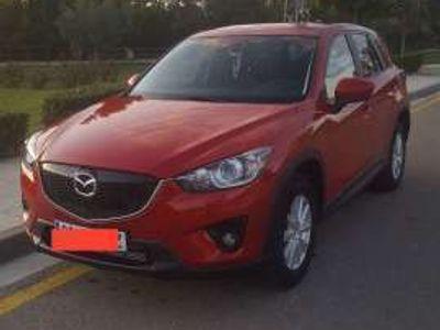 usado Mazda CX-5 2.2DE Style Pack Safety Nav. 2WD Style Pack Saf