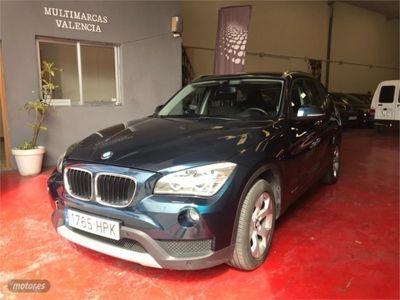 usado BMW X1 sDrive18d Essential Edition