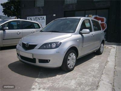 usado Mazda 2 Active 1.2