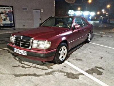 gebraucht Mercedes 230 CE 230