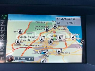 usado BMW 218 Serie 5 525da Xdrivecv en Castellon