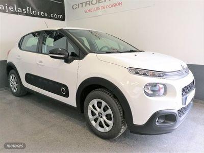 usado Citroën C3 PureTech 81KW 110CV SS FEEL
