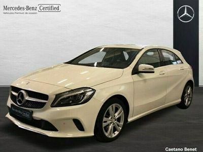usado Mercedes A200 CDI / d Urban