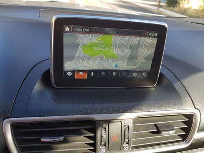 usado Mazda 3 1.5 Style Comfort Navegador