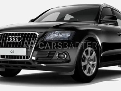 usado Audi Q5 Advanced 2.0 TDI CD quattro 140 kW (190 CV) S tronic