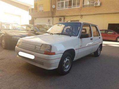 usado Renault R5 Supercinco 1.4 TL 60cv