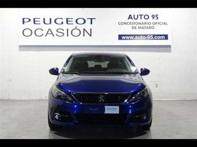 usado Peugeot 308 5P STYLE 1.2 PURETECH 96KW (130CV) S&S