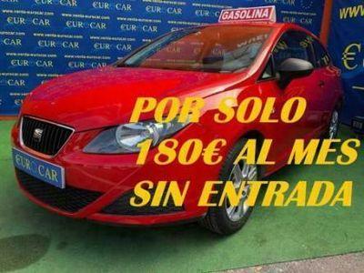 usado Seat Ibiza 1.2 I