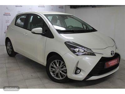 gebraucht Toyota Yaris 1.5 Active