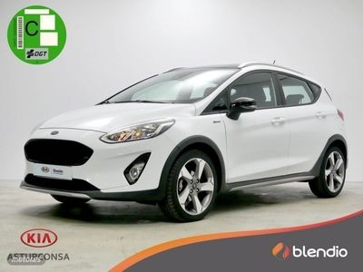 usado Ford Fiesta 1.0 EcoBoost 63kW Active SS 5p