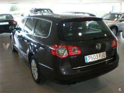 usado VW Passat Variant 2.0 Tdi 140cv Highline 5p. -06