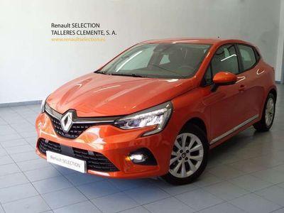 usado Renault Clio TCe GPF Intens 74kW